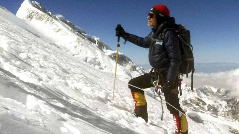 Documentos RNE - Historia del Alpinismo Español, un siglo de pasión por las cumbres - 01/10/16 - escuchar ahora