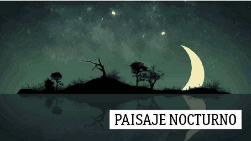 Paisaje nocturno - 03/10/16 - escuchar ahora