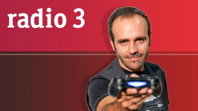 Fallo de sistema - Los planes de Sony con VR y PS Pro (entrevista con Liliana Laporte) - 16/10/16 - escuchar ahora