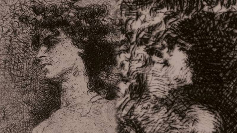 Punto de enlace - La familia Fortuny y su obra gráfica, mirados en detalle - 17/10/16 - escuchar ahora