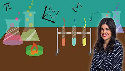 La estación azul de los niños - Juguemos a la Ciencia - 15/10/16 - escuchar ahora