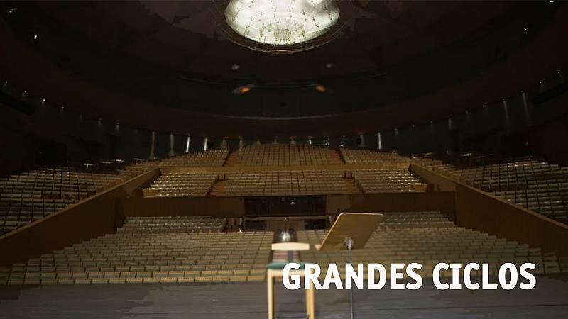 Grandes Ciclos - Mozart y Bartók - 17/10/16 - escuchar ahora