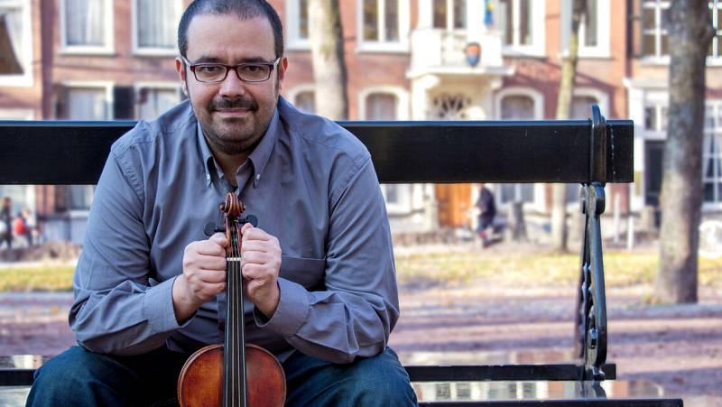 Longitud de onda - Todavía quedan sonatas de Vivaldi por descubrir - 18/10/16 -  escuchar ahora