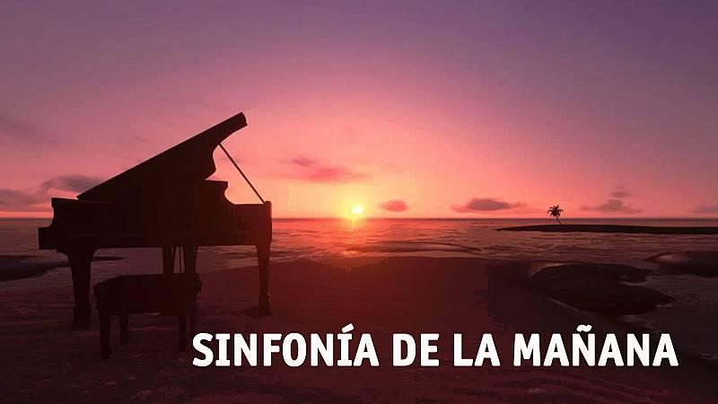 Sinfonía de la mañana - Premio Ondas 2016 - 20/10/16 - escuchar ahora