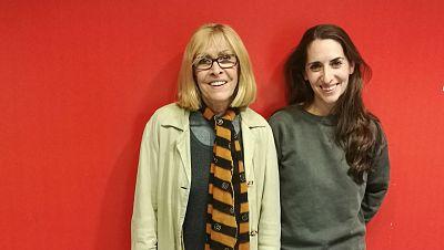 Las cuñas de RNE - Nur Levi y Cristina Rota, lo mejor del Be Festival, Oriol Pla y Lali Álvarez - 20/10/16 - Escuchar ahora