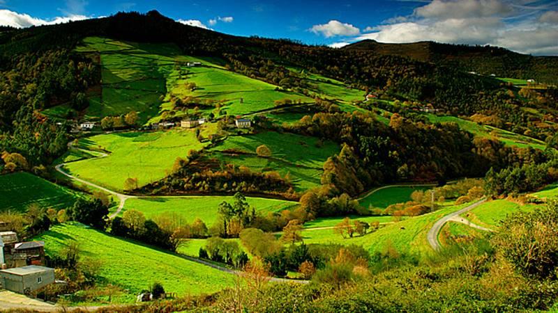 Las mañanas de RNE - La Comarca de los Oscos, Premio al Pueblo Ejemplar de Asturias 2016 - Escuchar ahora
