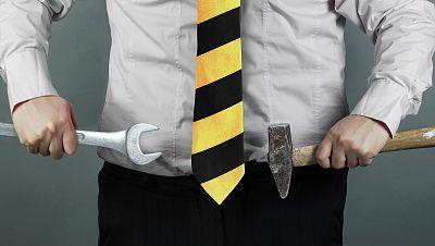 Diez minutos bien empleados - Interinos y fijos, ¿equiparación en derechos? - 24/10/16 - Escuchar ahora