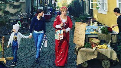 Global 5 - Liubliana (II): la ciudad romana, medieval y exsocialista - 26/10/16 - Escuchar ahora