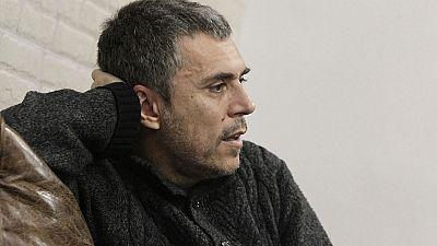 Las mañanas de RNE - Iván Ferreiro publica 'Casa', su séptimo disco de estudio - Escuchar ahora
