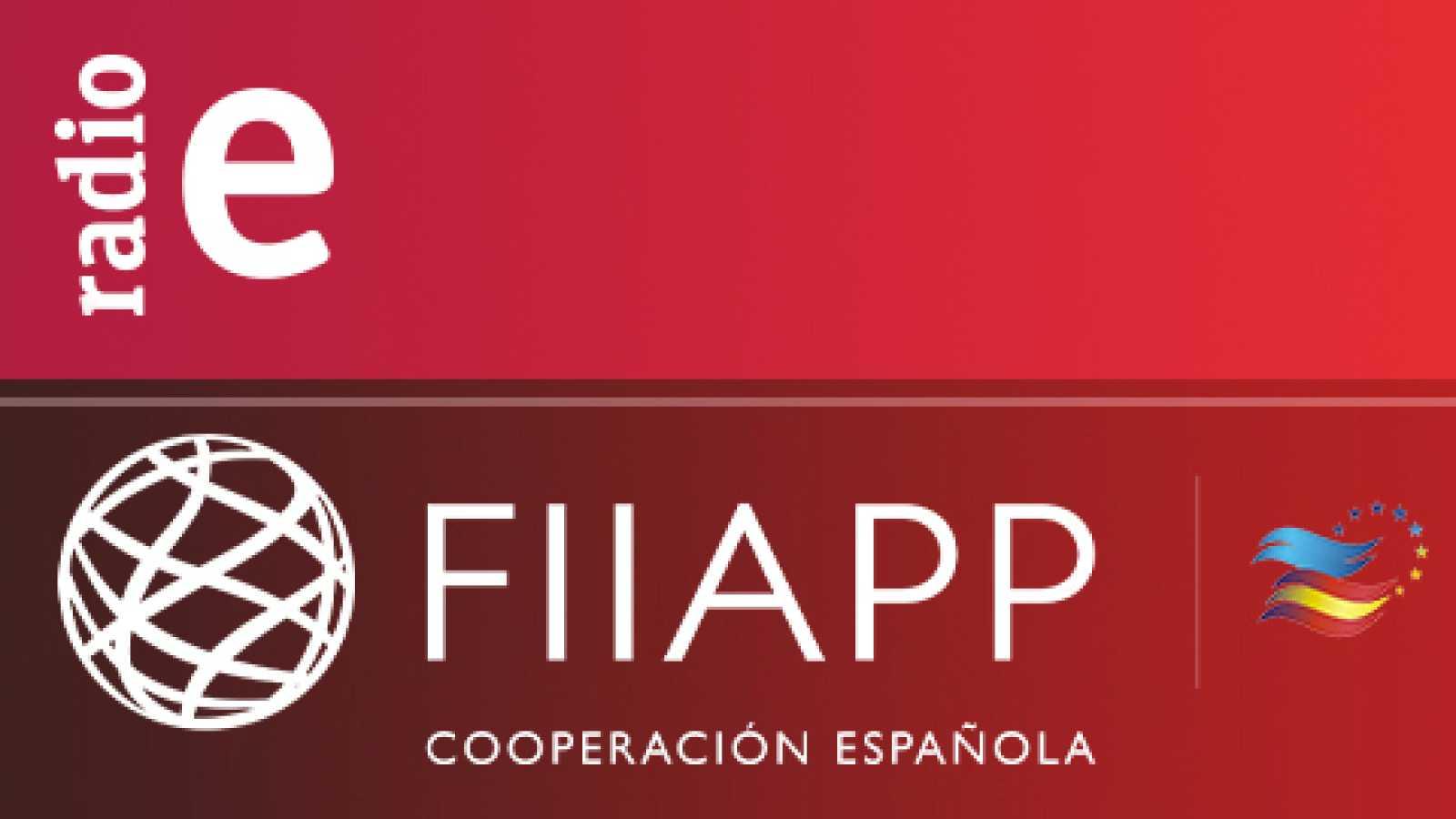 Cooperación pública en el mundo (FIIAPP) - Acceso gratuito a la justicia en Turquía - 07/11/16 - Escuchar ahora