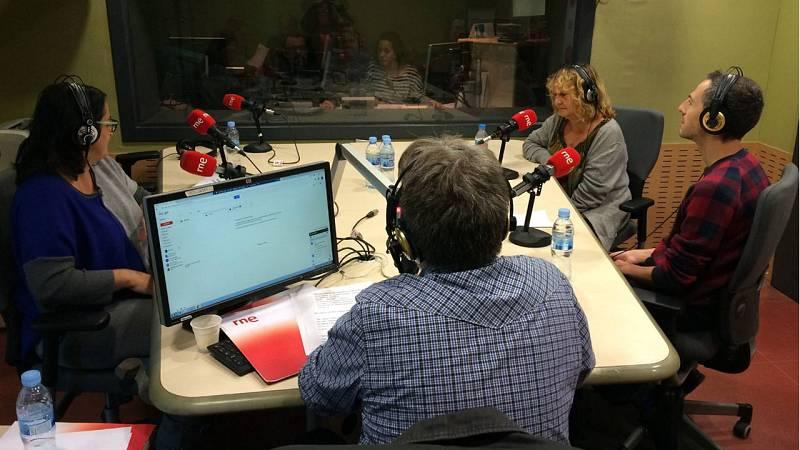 El matí a Ràdio 4 - Història de Ràdio 4. Tertulia Esportiva