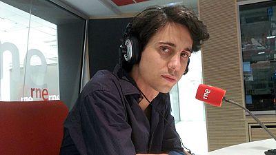Diario de las 2 - Jonás Trueba, Premio 'El Ojo Crítico' de RNE de Cine - Escuchar ahora
