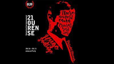 El cine que viene - Especiales (IV). Desde el Festival Internacional de Cine de Ourense - 08/11/16 - Escuchar ahora