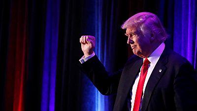 Las mañanas de RNE - Elecciones Estados Unidos 2016: así han sido nuestras 24 horas de emisión desde Nueva York - Escuchar ahora