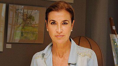 Las mañanas de RNE - Carmen Posadas novela la historia de la hija negra de la duquesa de Alba - Escuchar ahora