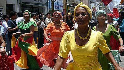 Tolerancia cero - Mujeres en la tradición musical guineana - 10/11/16 - Escuchar ahora