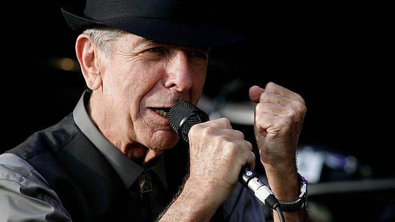 Hoy empieza todo con Marta Echeverría - Especial Leonard Cohen y Francisco Nieva - 11/11/16 - escuchar ahora