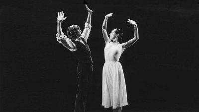 Memoria de delfín - El baile universal de Antonio Gades (1936-2016) - 14/11/16 - escuchar ahora