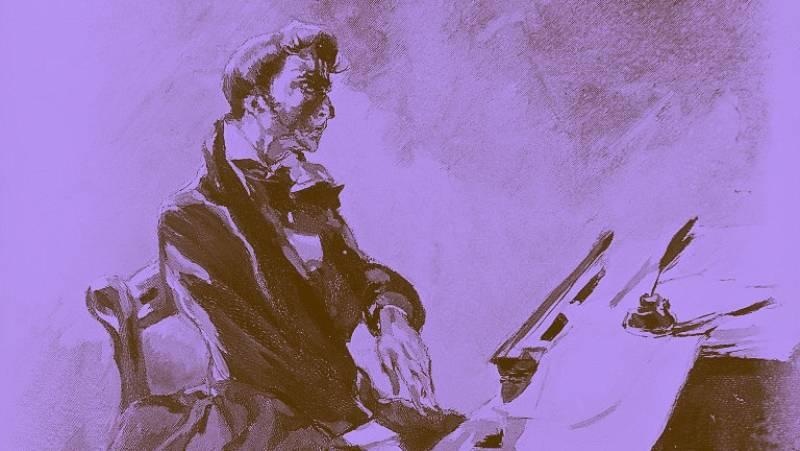 Música y significado - CHOPIN: Balada nº1 - 11/11/16 - escuchar ahora