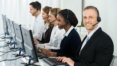 Diez minutos bien empleados - Teleoperadores, ¿atados al teléfono? - 14/11/16 - Escuchar ahora
