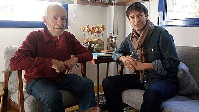 Las mañanas de RNE - José Luis Gómez da vida al Unamuno de Miguel Menchón - Escuchar ahora