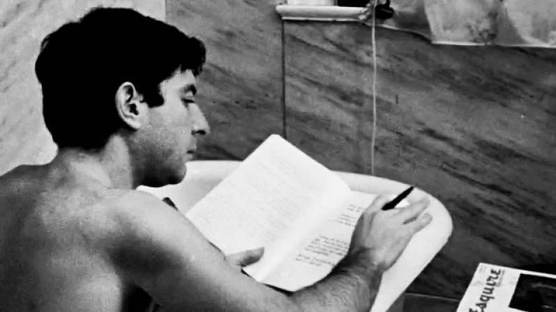 La libélula - Leonard Cohen (In memoriam) - 15/11/16 - escuchar ahora