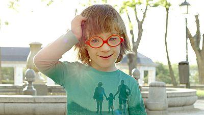 Las mañanas de RNE -  'La historia de Jan', cinco años en la vida de un niño con síndrome de Down - Esuchar ahora