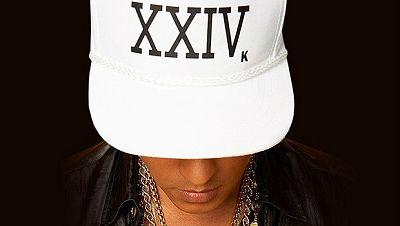 Universo pop - Bruno Mars, nuevo álbum 2016 - 16/11/16 - Escuchar ahora