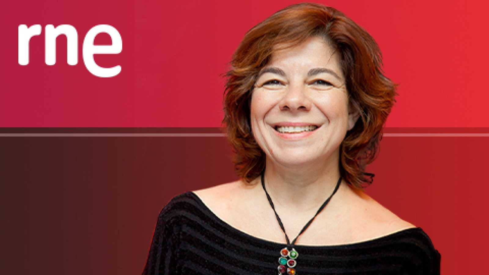 Músicas posibles - La sonrisa de Krahe - 17/11/16 - escuchar ahora
