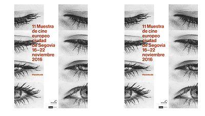 De película - Desde la Muestra de Cine Europeo Ciudad de Segovia - 19/11/16 - escuchar ahora