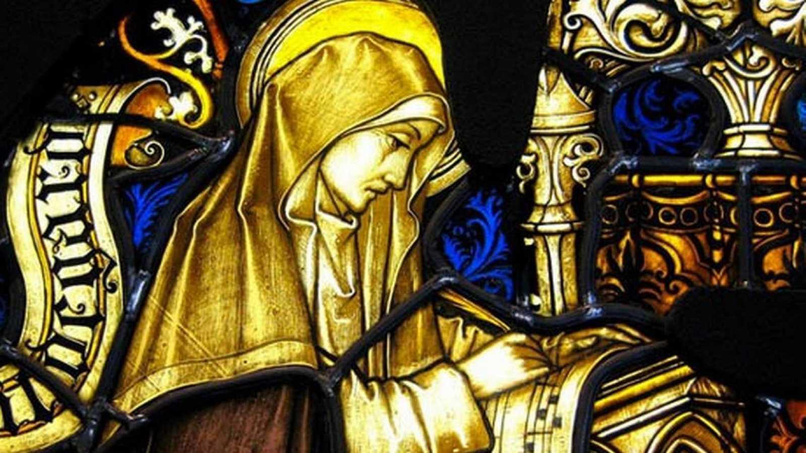 Sinfonía de la mañana - Hildegard con Bingen (con entrevista a Ángeles Caso) - 23/11/16 - Escuchar ahora