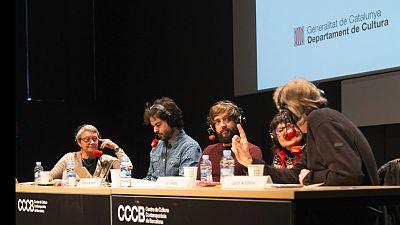 El cine que viene - Debate desde L'Alternativa de Barcelona - 24/11/16 - Escuchar ahora