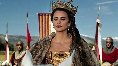 De película - Una 'Reina de España' de película - 26/11/16 - escuchar ahora
