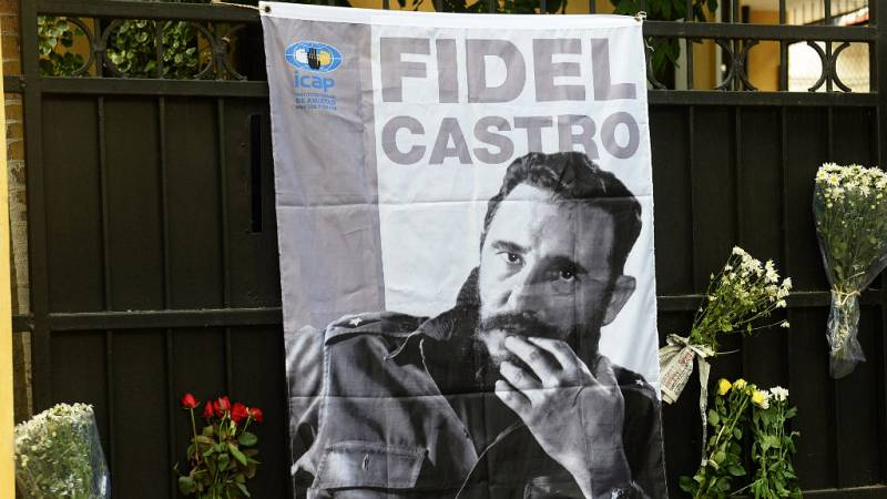 """Las mañanas de RNE - María Matienzo, periodista cubana: """"En la calle veo miedo a decir de más, a llorar de más, a reir de más"""" - Escuchar ahora"""