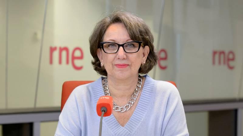 """Las mañanas de RNE - Rebeca Grynspan: """"No espero grandes cambios ni en Cuba ni en la región"""" - Escuchar ahora"""