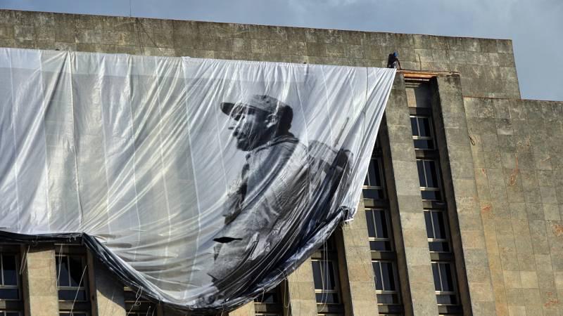 Las mañanas de RNE - El futuro de Cuba según PP, PSOE, Podemos y C's - Escuchar ahora