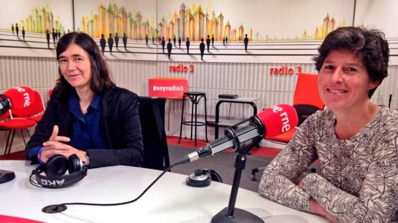 Juntos paso a paso - Entrevista a María Blasco Escuchar ahora