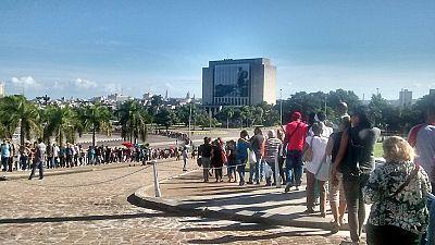 Las mañanas de RNE - Así han sonado nuestras 12 horas de emisión desde La Habana - Escuchar ahora