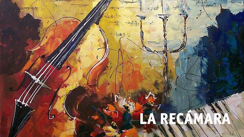 La recámara - Krzysztof Penderecki - 03/12/16 - escuchar ahora