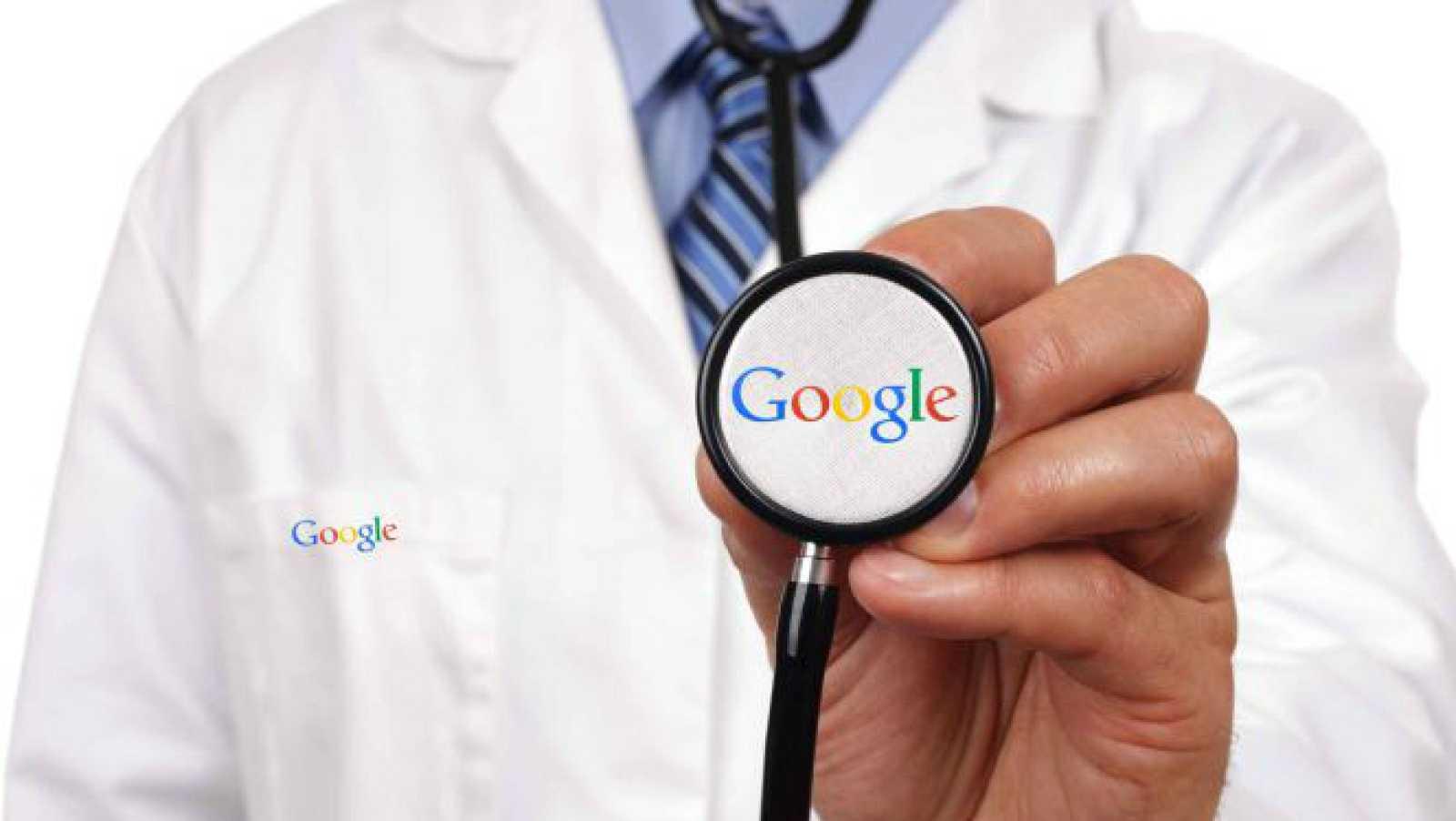 No es un día cualquiera - Doctor Google - Escuchar ahora