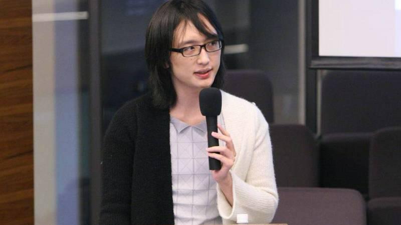 Siglo 21 - Audrey Tang y la democracia del futuro