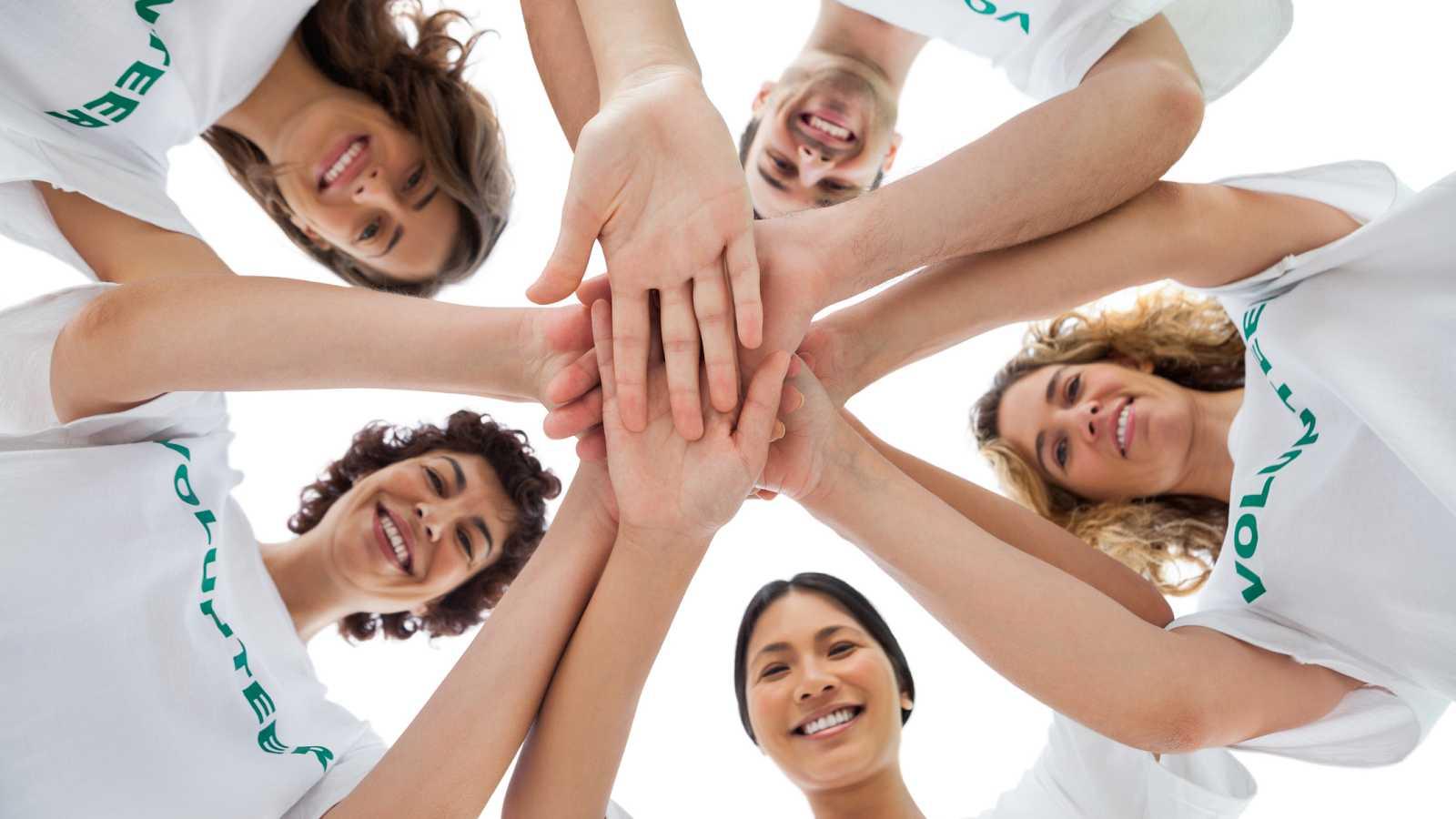 Salimos por el mundo - El voluntariado español en diferentes países del mundo - 05/12/16 - escuchar ahora