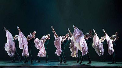 Las mañanas de RNE - 'Alento', el espectáculo benéfico del Ballet Nacional de España - Escuchar ahora