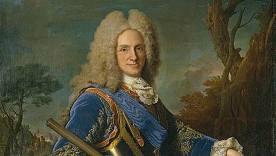 Mundo aparte - Felipe V, el único rey de España momificado - 08/12/16 - Escuchar ahora