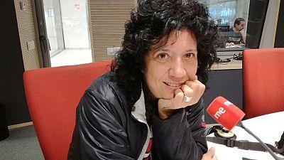 Las mañanas de RNE - Rosana presenta su nuevo disco 'En la memoria de la piel' - Escuchar ahora
