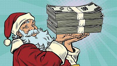 Finanzas para todos los públicos - Pistoletazo de salida a las compras navideñas - 12/12/16 - Escuchar ahora