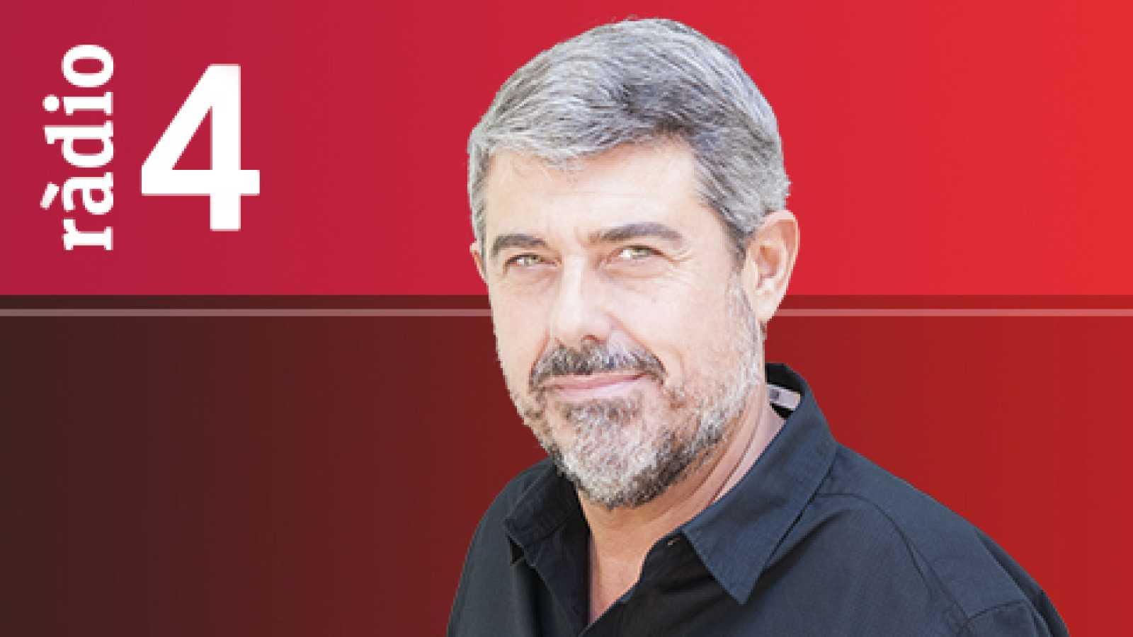 Anem de tarda - A Boca de Canó: Don Santiago Torres