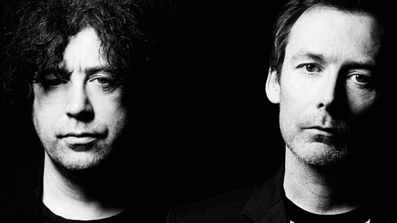 Siglo 21 - The Jesus and Mary Chain - 13/12/16 - escuchar ahora
