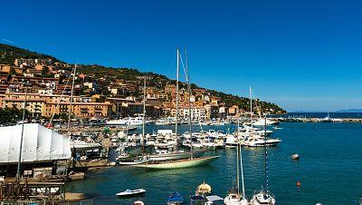 Global 5 - Porto Santo: la diminuta isla portuguesa del Atlántico - 14/12/16 - Escuchar ahora