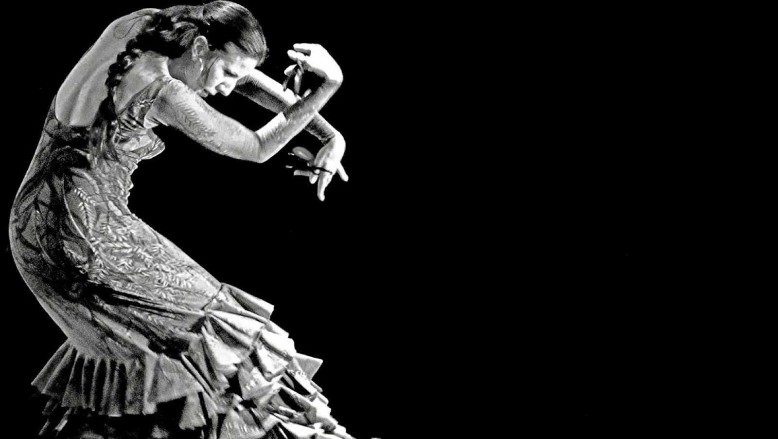 Nuestro flamenco - La mirada de Joss Rodríguez - 15/12/16 - escuchar ahora